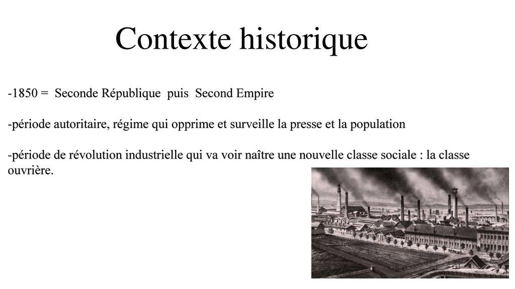 Le r alisme par charlotte morey ppt t l charger - La chambre des officiers contexte historique ...