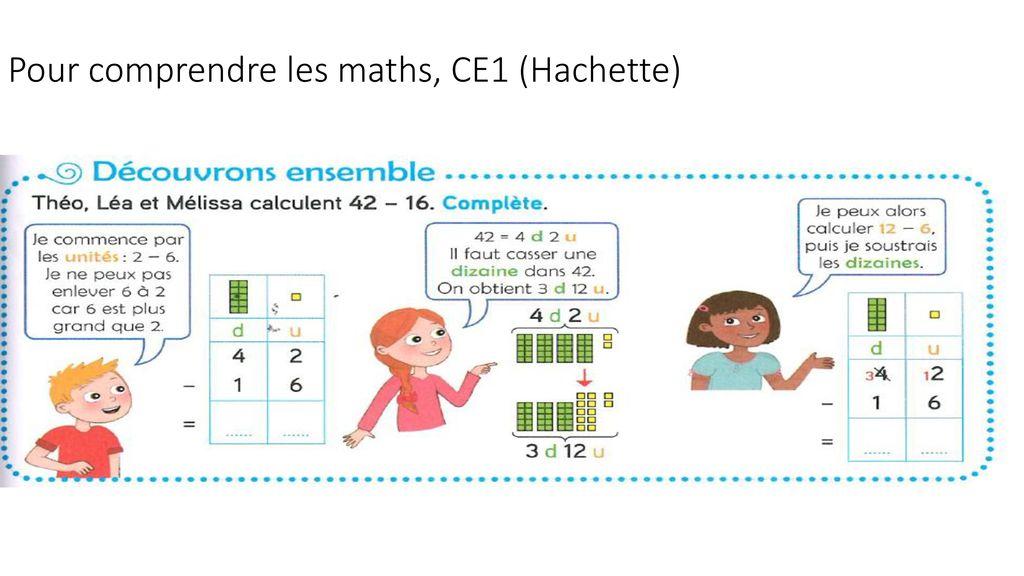 comprendre multiplication ce1
