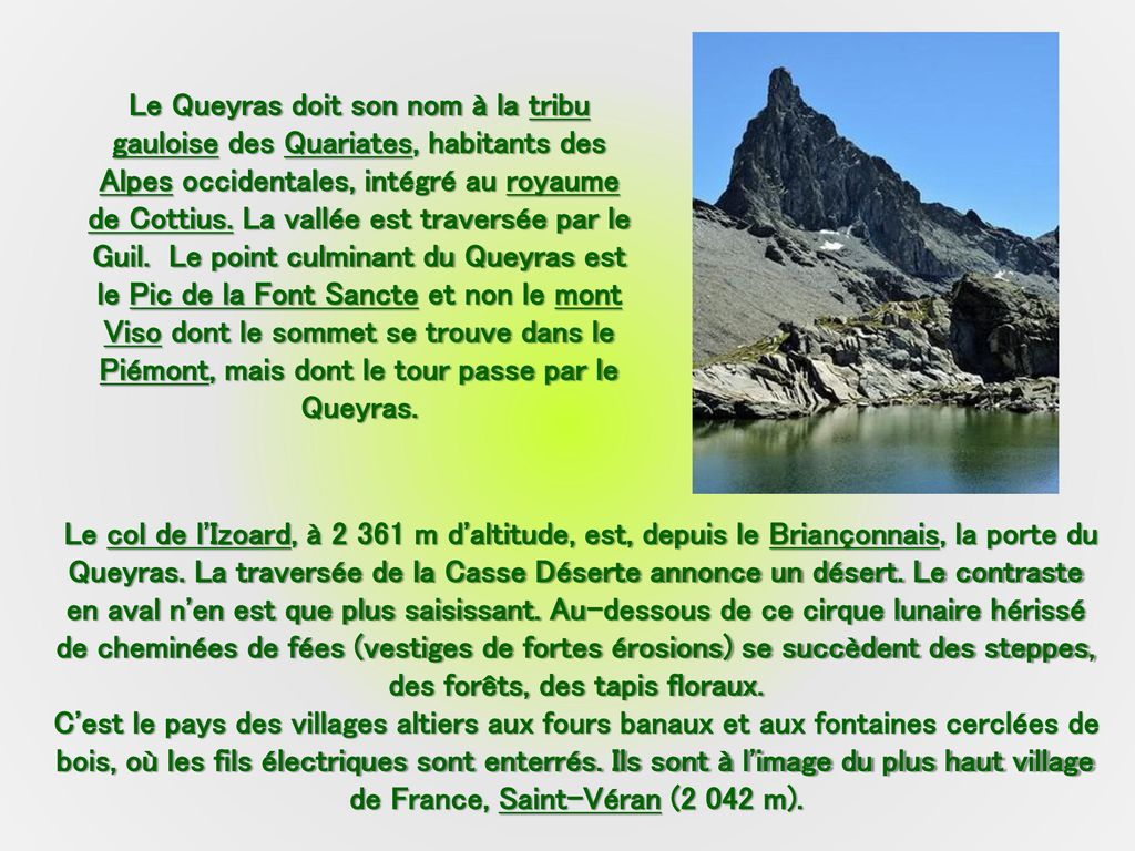 Beaux sites de la nature ppt t l charger - Cirque electrique porte des lilas programme ...