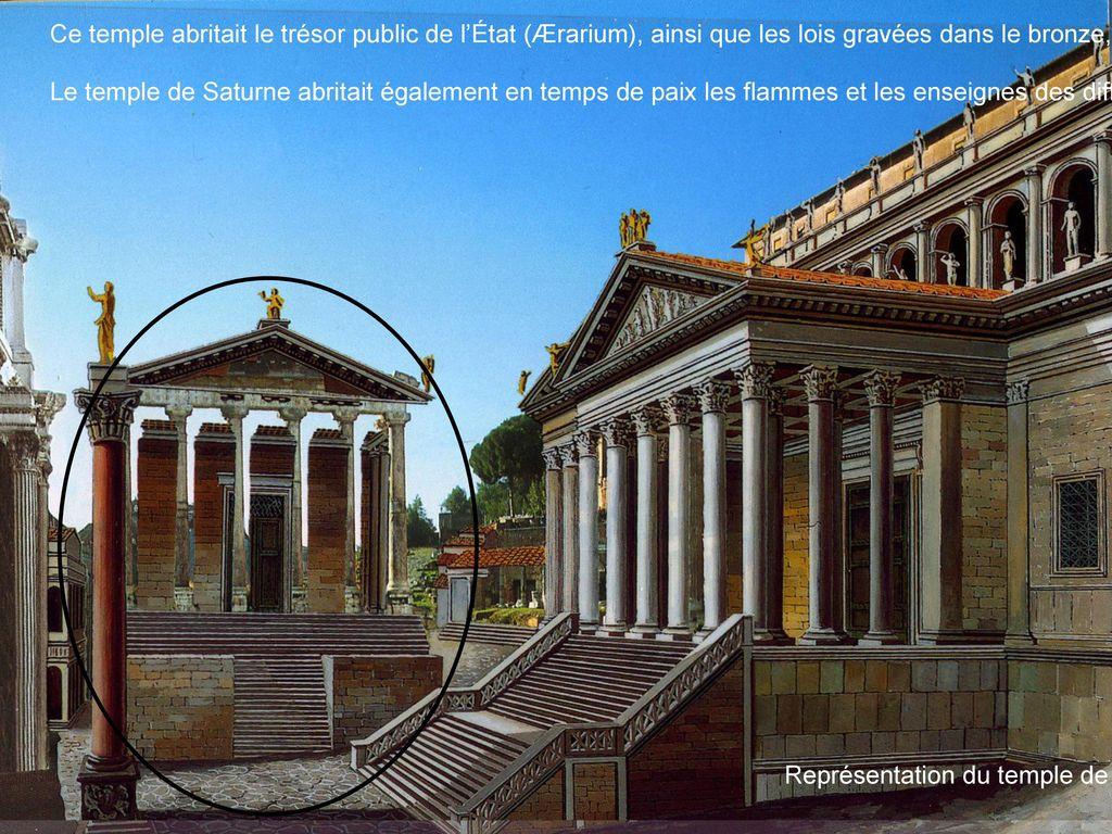 Le temple de saturne ppt t l charger for Architecte 3d wikipedia