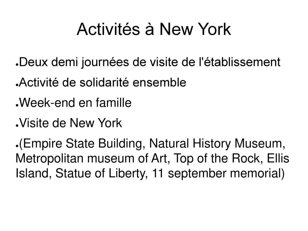 Activit Ef Bf Bd De L Empire State Building