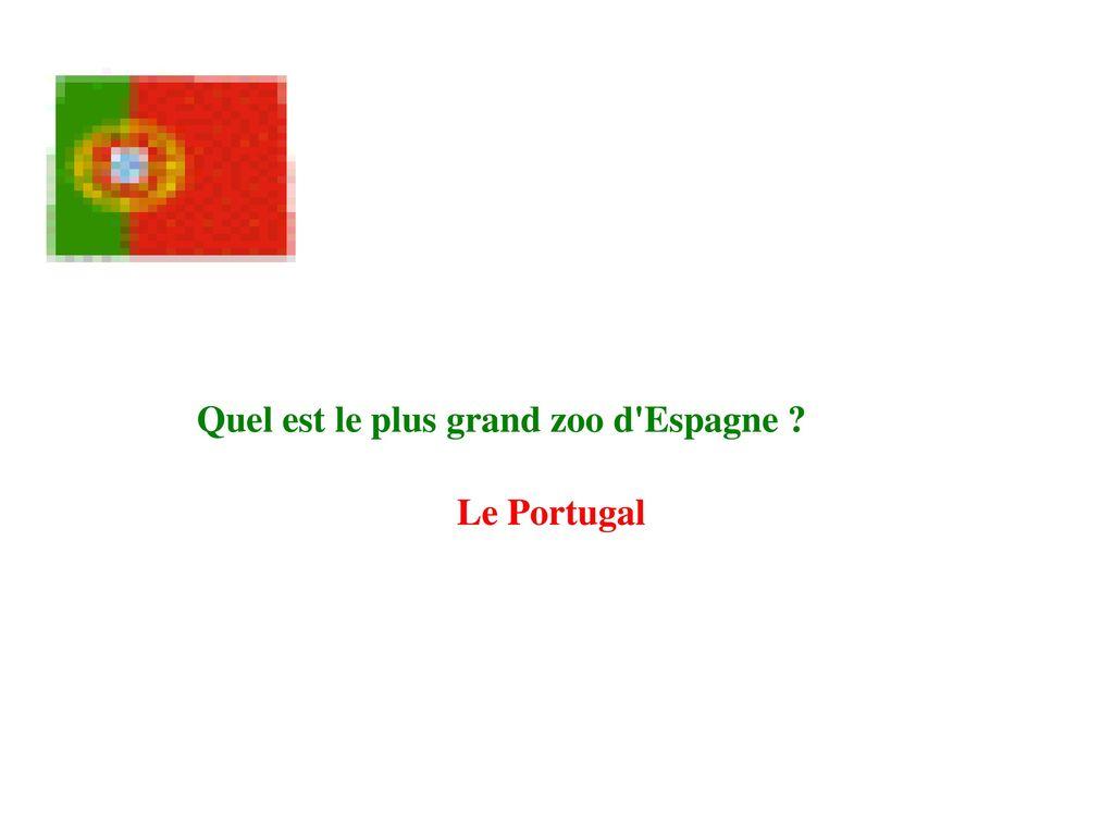 Vive le portugal ppt video online t l charger - Quel est le plus grand port d afrique ...