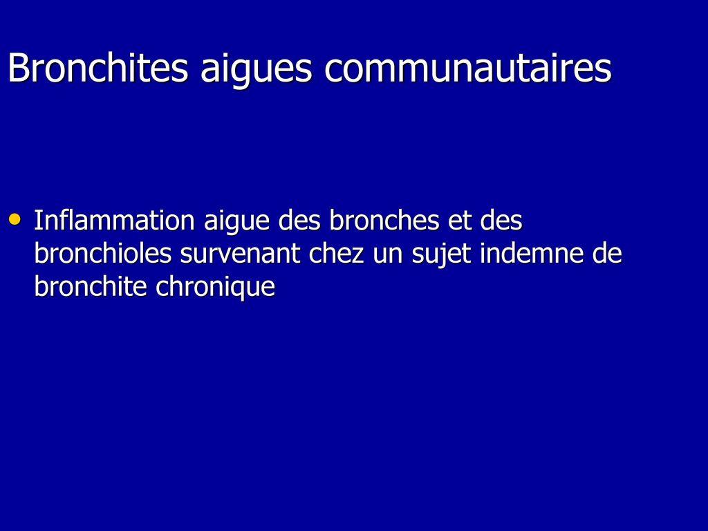 INFECTIONS RESPIRATOIRES AIGUES - ppt video online télécharger