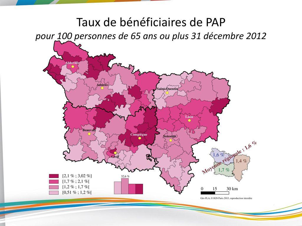 Les personnes en situation de perte d 39 autonomie en - Plafond non utilise pour les revenus de 2012 ...