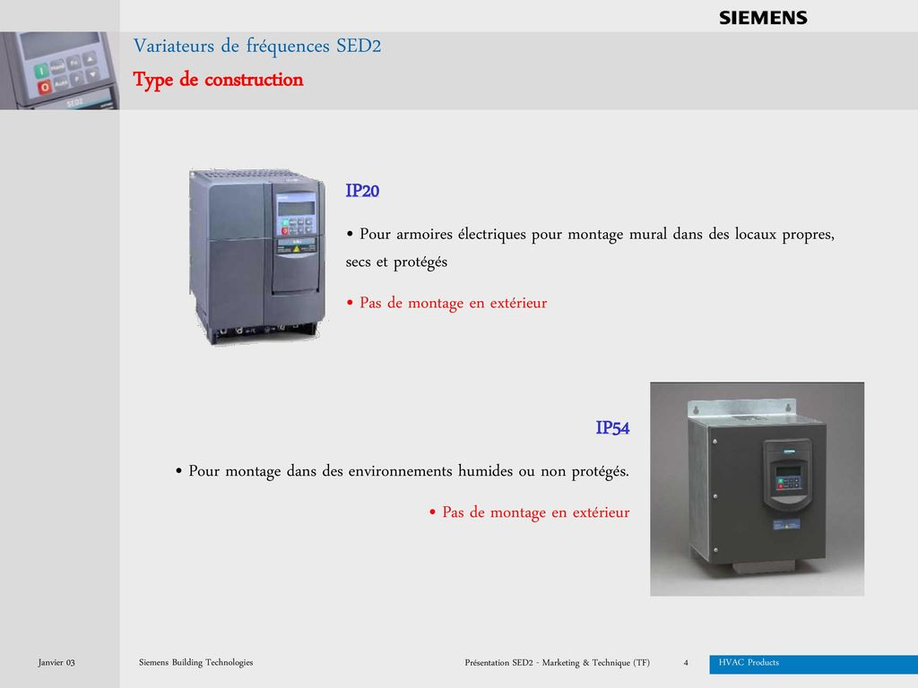 variateurs de fr quence sed2 ppt t l charger. Black Bedroom Furniture Sets. Home Design Ideas