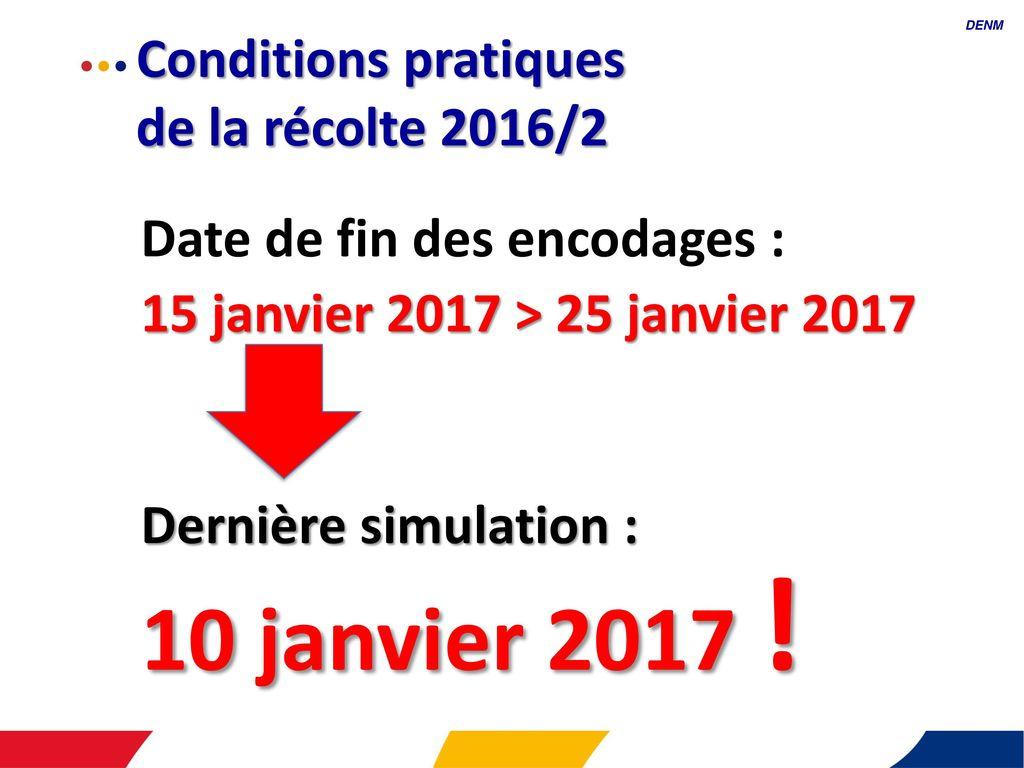 Cadastre de l emploi non marchand s ance d information ppt t l charger - Date des soldes de janvier 2017 ...