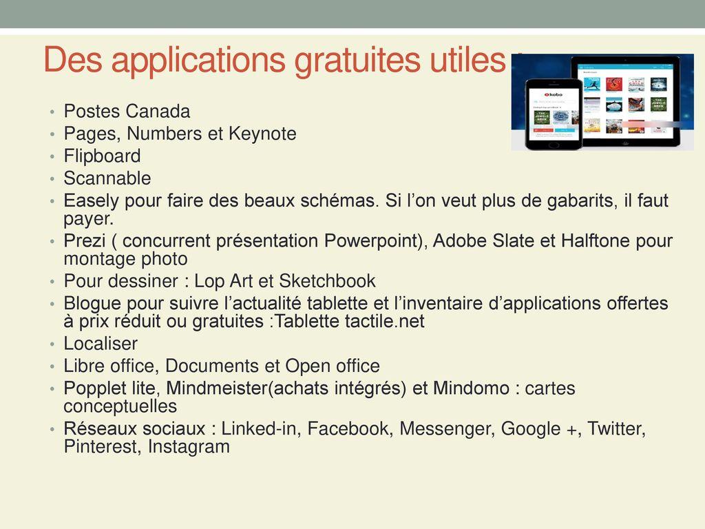 Aprcs jocelyne lacasse ppt t l charger - Telecharger open office pour tablette ...