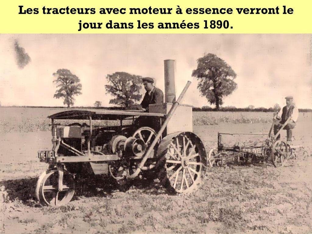 un tracteur agricole remplit trois fonctions traction de remorques ppt t l charger. Black Bedroom Furniture Sets. Home Design Ideas