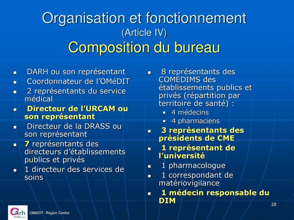 Place de l om dit dans le bon usage l om dit r gion centre ppt t l charger - Organisation des bureaux ...