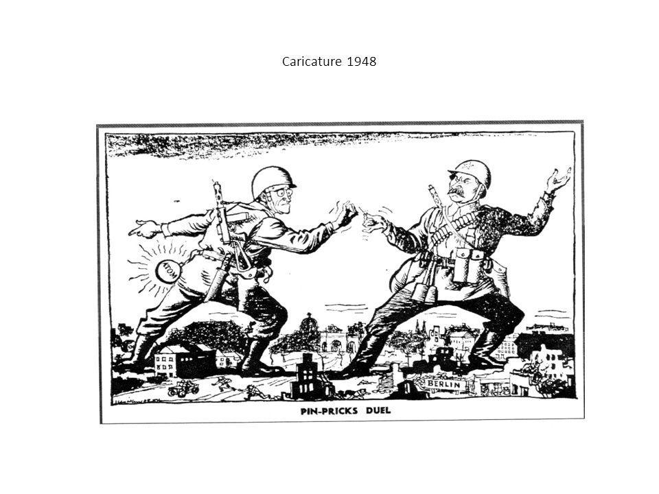 Caricature 1948