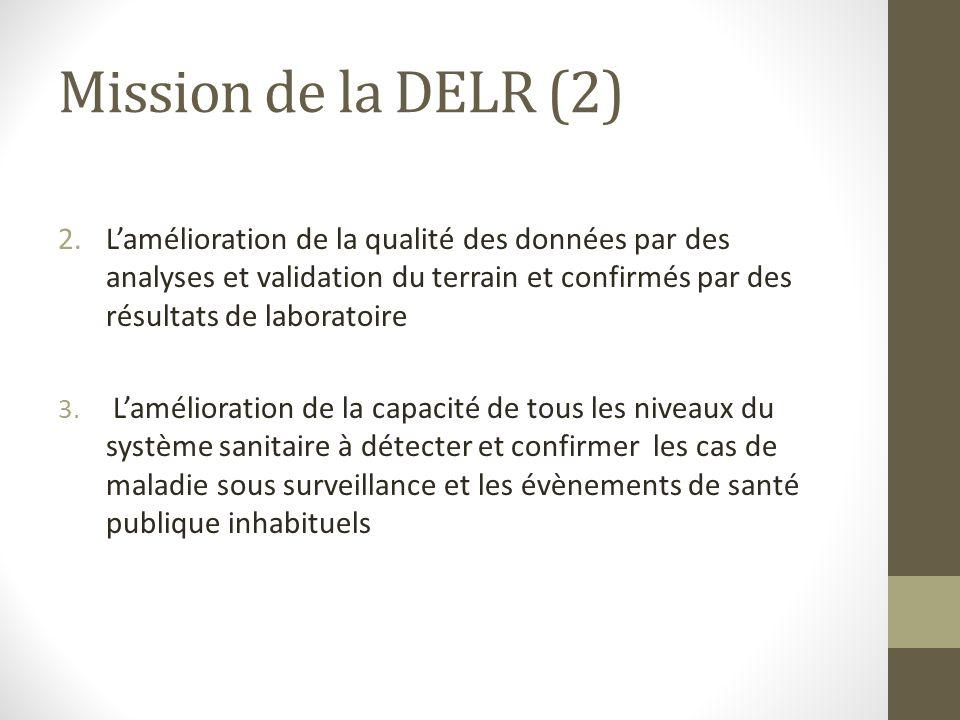 Mission de la DELR (2)