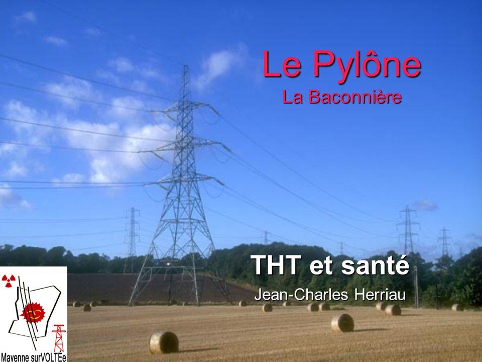 Le Pylône La Baconnière