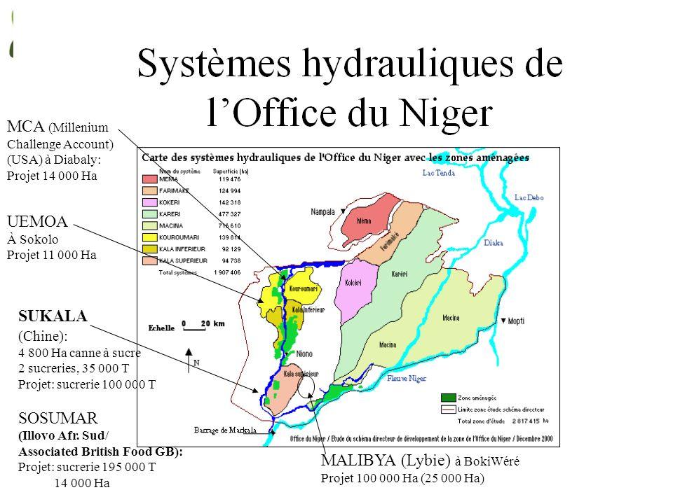 MALIBYA (Lybie) à BokiWéré