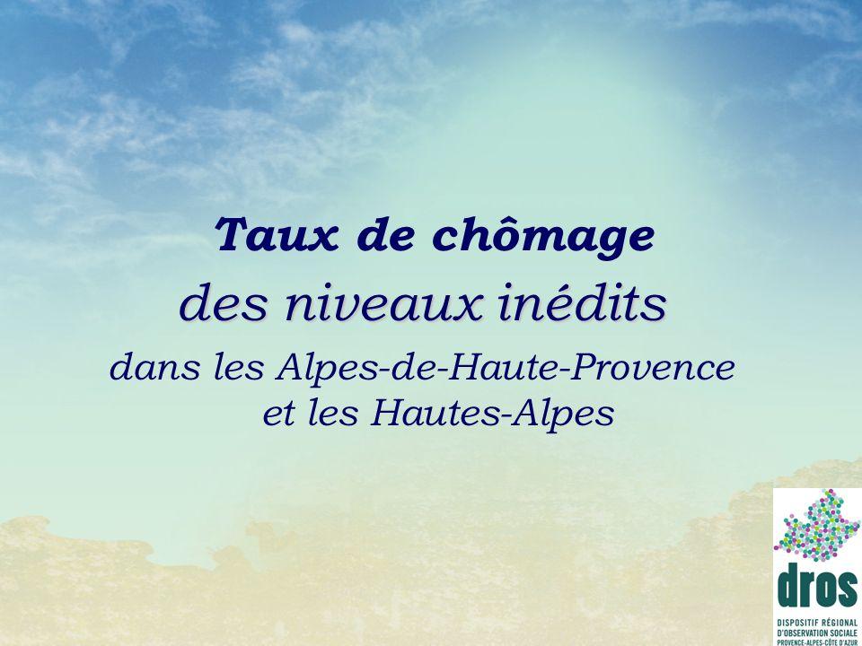 dans les Alpes-de-Haute-Provence et les Hautes-Alpes