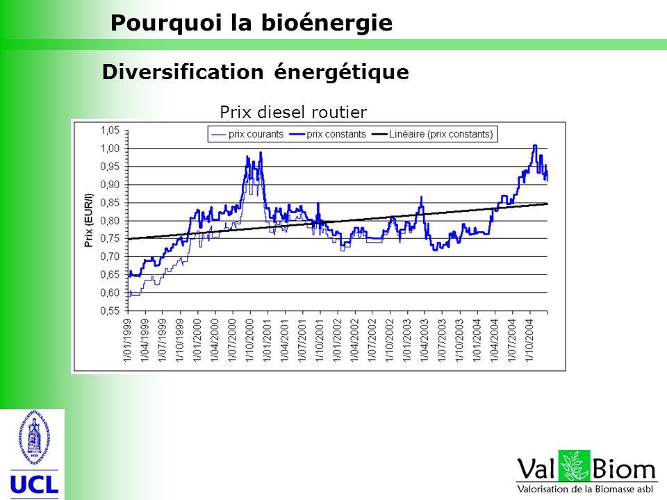 Pourquoi la bioénergie