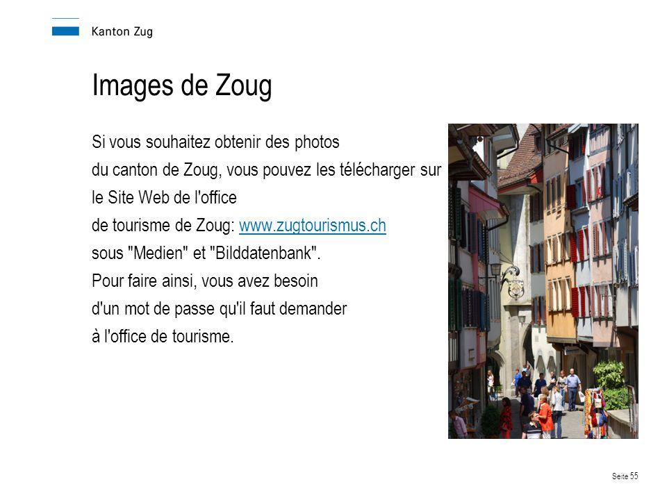 Images de Zoug