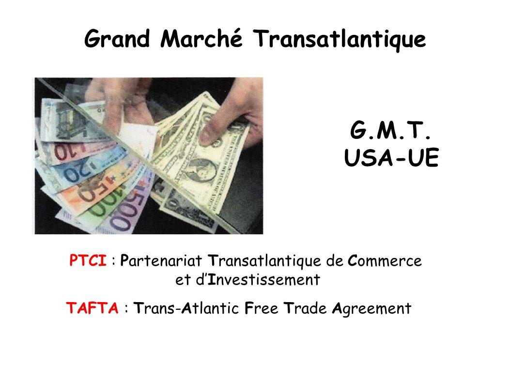 Grand Marché Transatlantique
