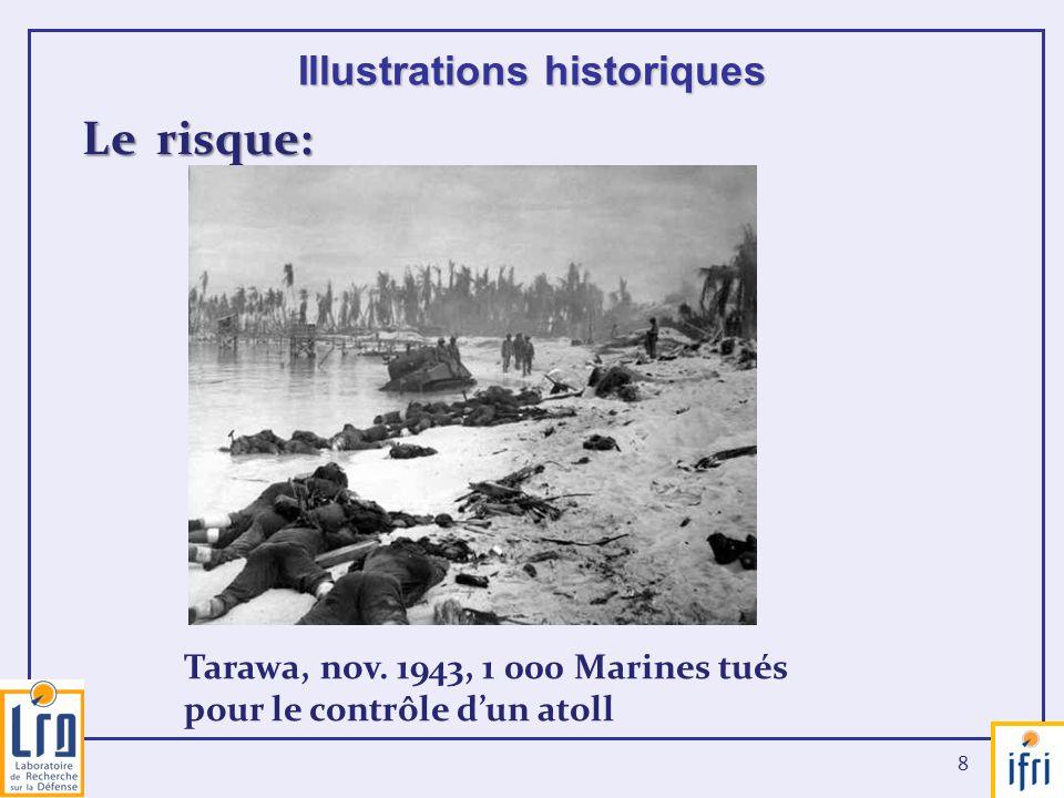 Illustrations historiques