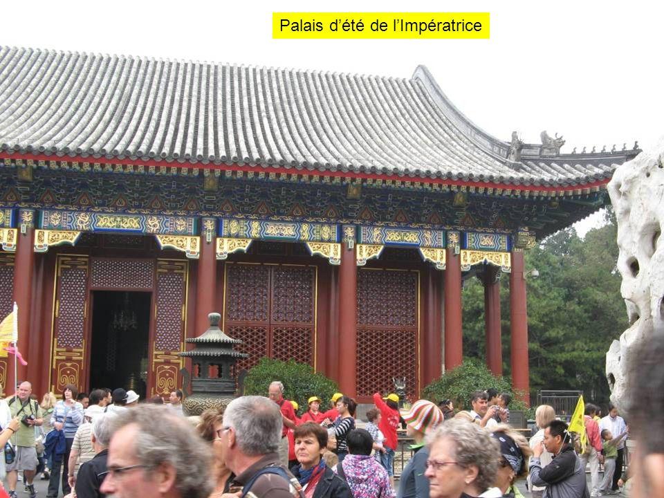 Palais d'été de l'Impératrice
