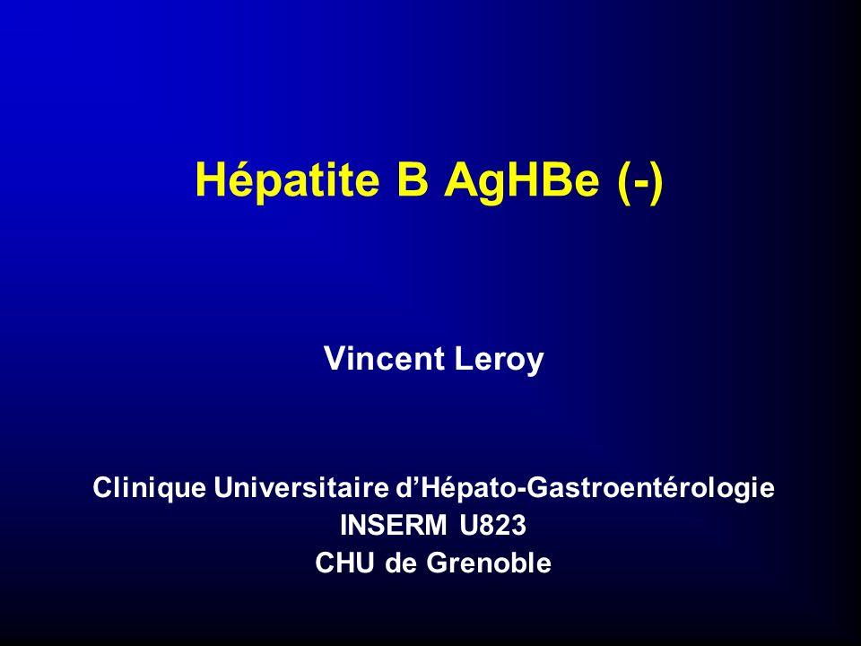 Clinique Universitaire d'Hépato-Gastroentérologie
