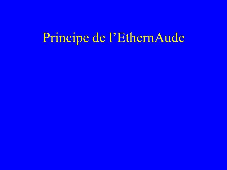 Principe de l'EthernAude