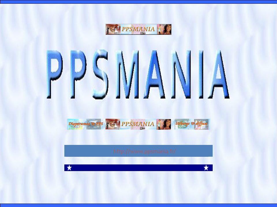 http://www.ppsmania.fr/ 33