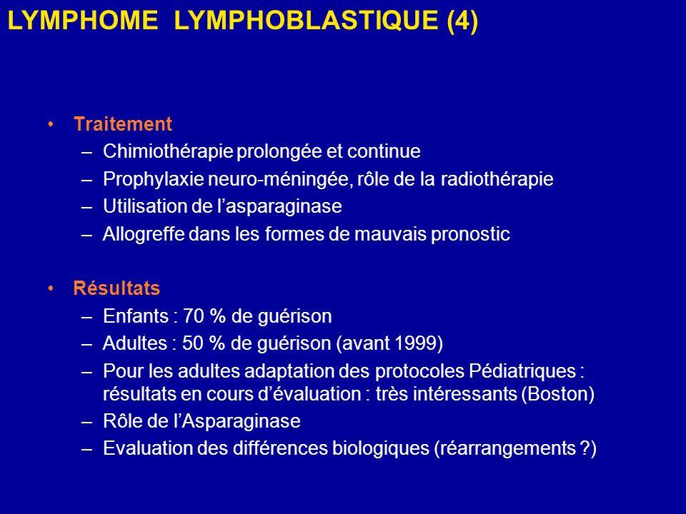 LYMPHOME LYMPHOBLASTIQUE (4)