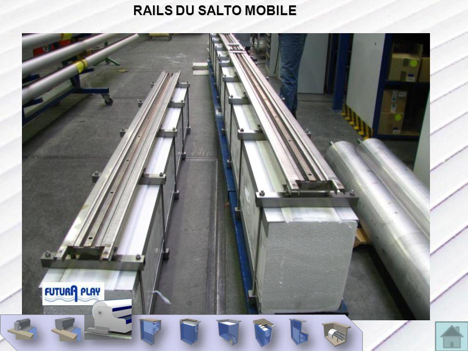 FONDATIONS DES SYSTEMES SALTO