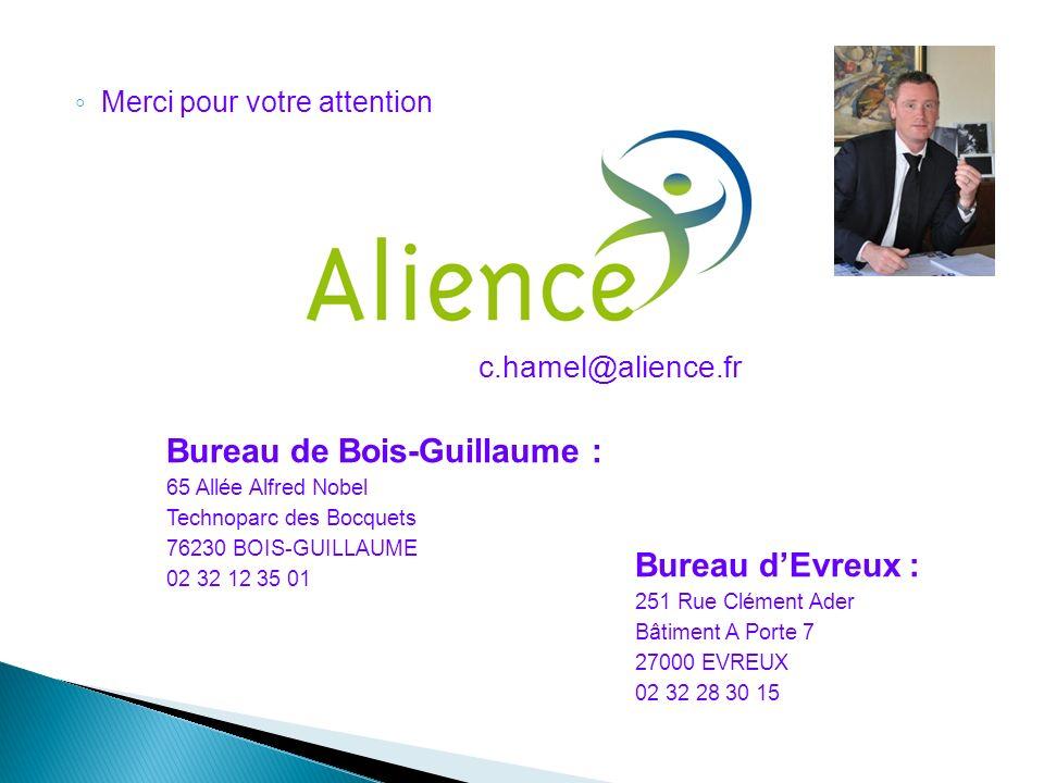 Bureau de Bois-Guillaume :
