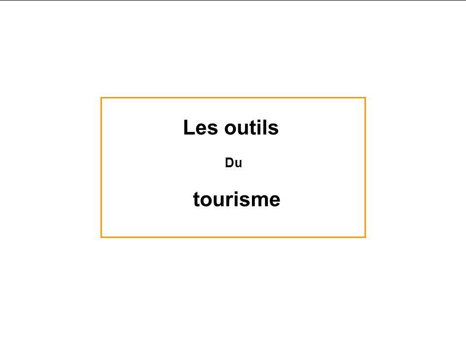 Les outils tourisme Les publics - Le tourisme « de luxe »