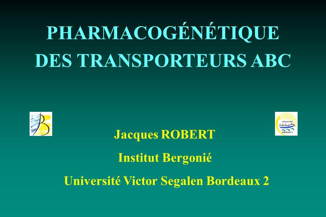 Université Victor Segalen Bordeaux 2