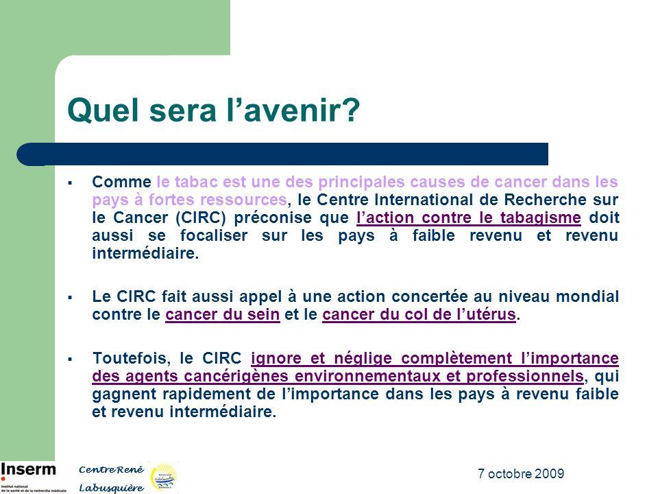 Centre René Labusquière