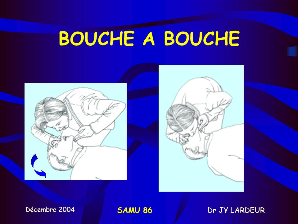 BOUCHE A BOUCHE