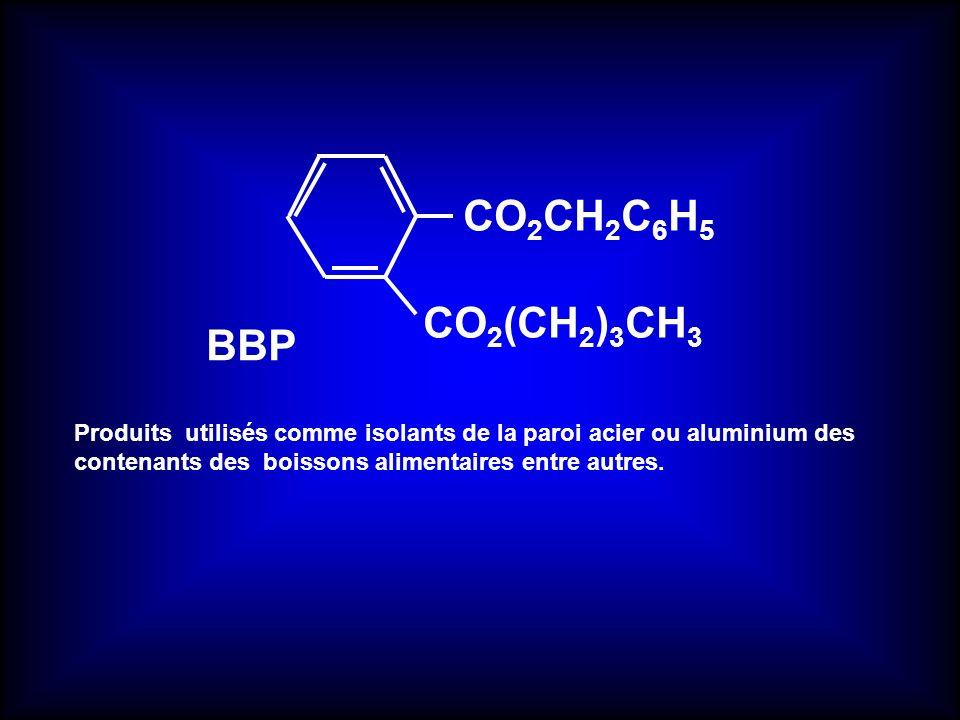 CO2CH2C6H5 CO2(CH2)3CH3. BBP.