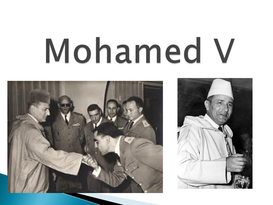 Mohamed V