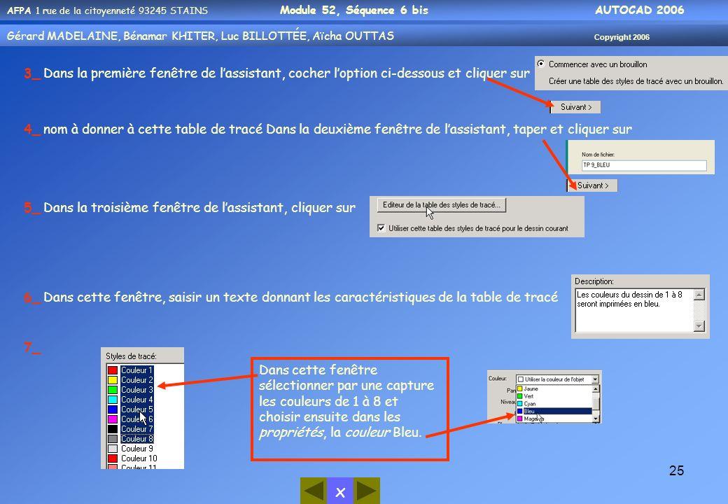3_ Dans la première fenêtre de l'assistant, cocher l'option ci-dessous et cliquer sur