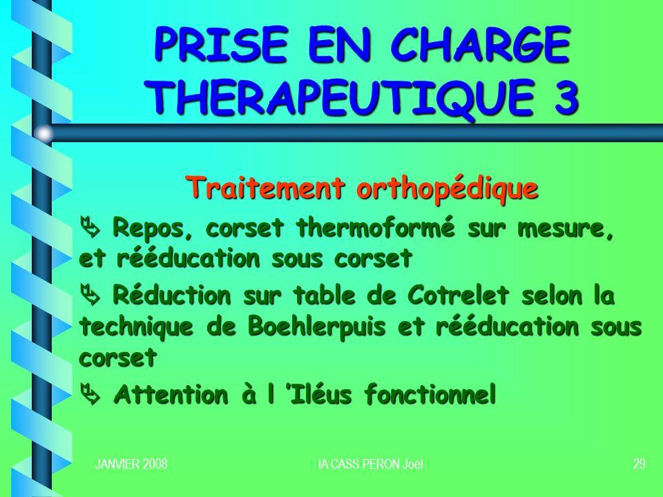 PRISE EN CHARGE THERAPEUTIQUE 3