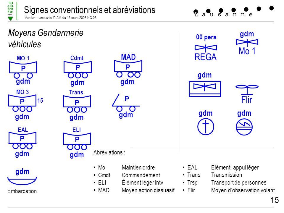 Moyens Gendarmerie véhicules Mo 1 REGA Flir gdm MAD gdm gdm gdm gdm