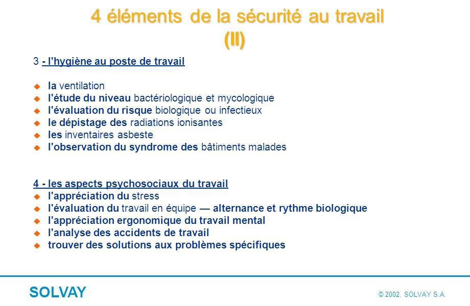 Exposition aux substances toxiques