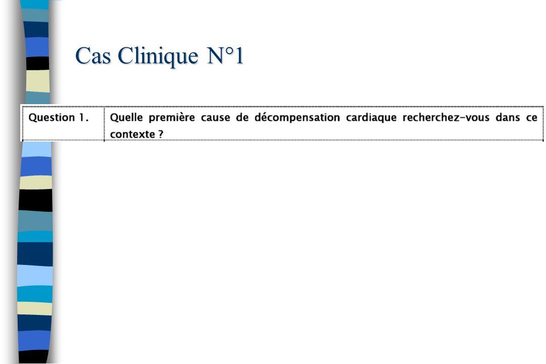 Cas Clinique N°1 52