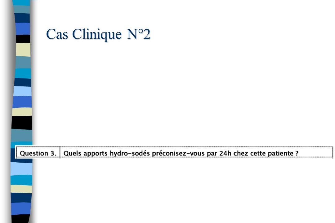 Cas Clinique N°2 62