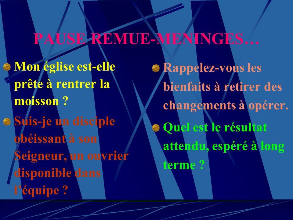 PAUSE REMUE-MENINGES…
