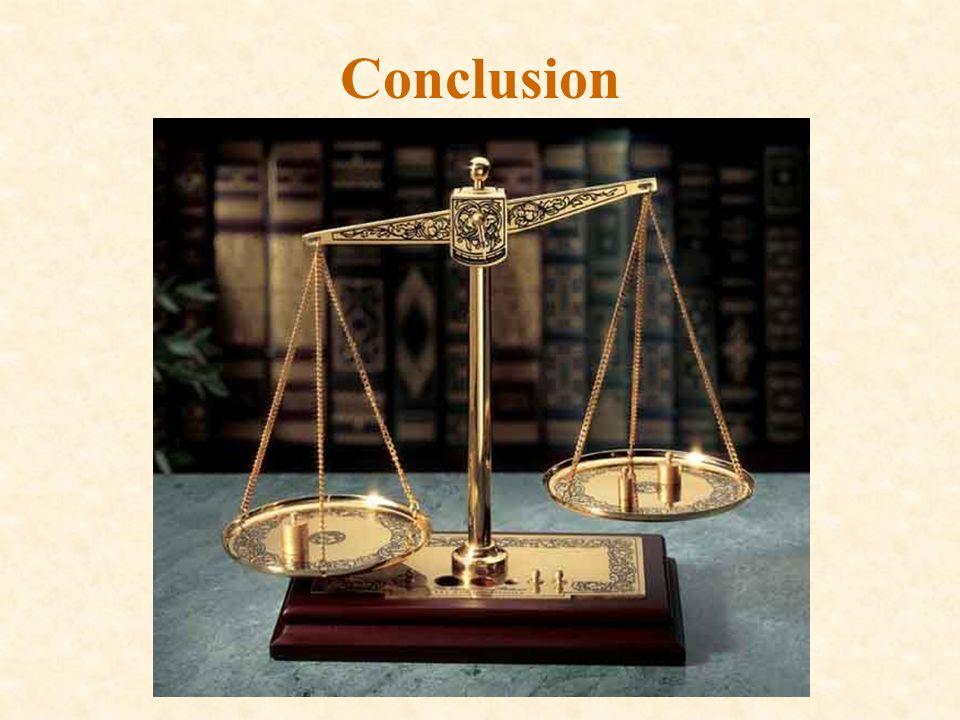 Conclusion On peut donc considérer que le système nociceptif fonctionne plus comme une balance que comme un câble téléphonique.