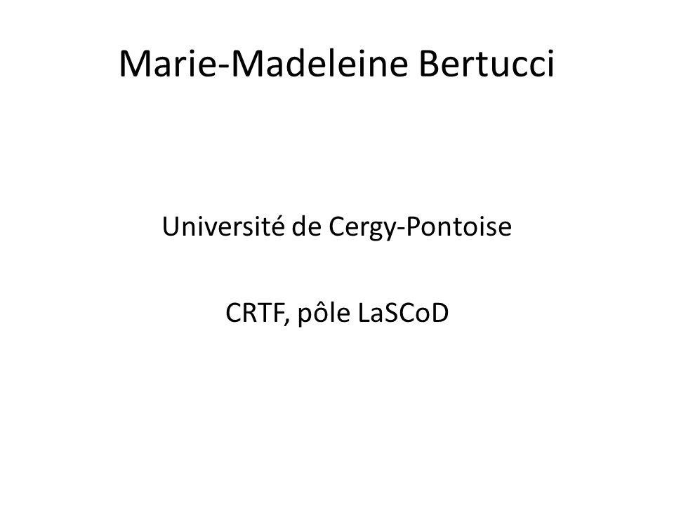 Marie-Madeleine Bertucci