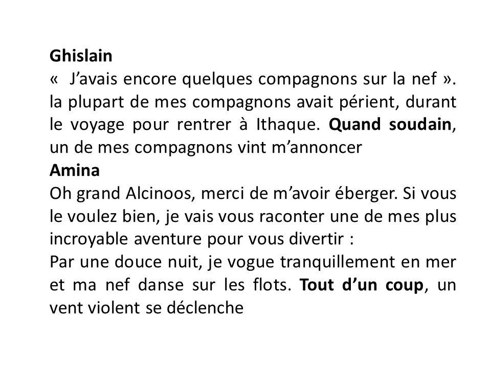 Ghislain