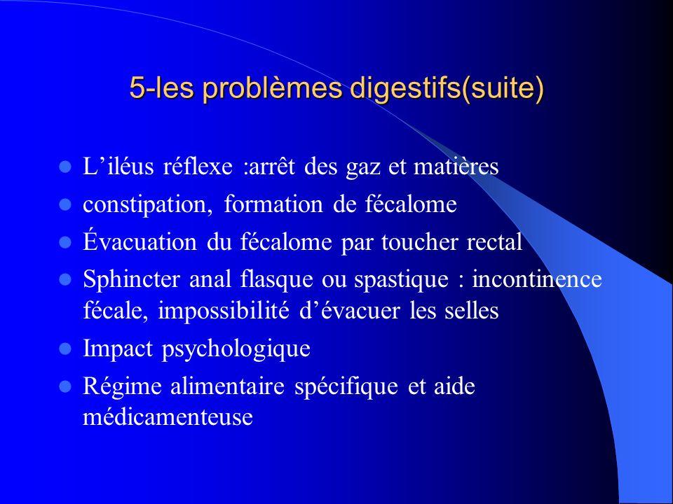 5-les problèmes digestifs(suite)