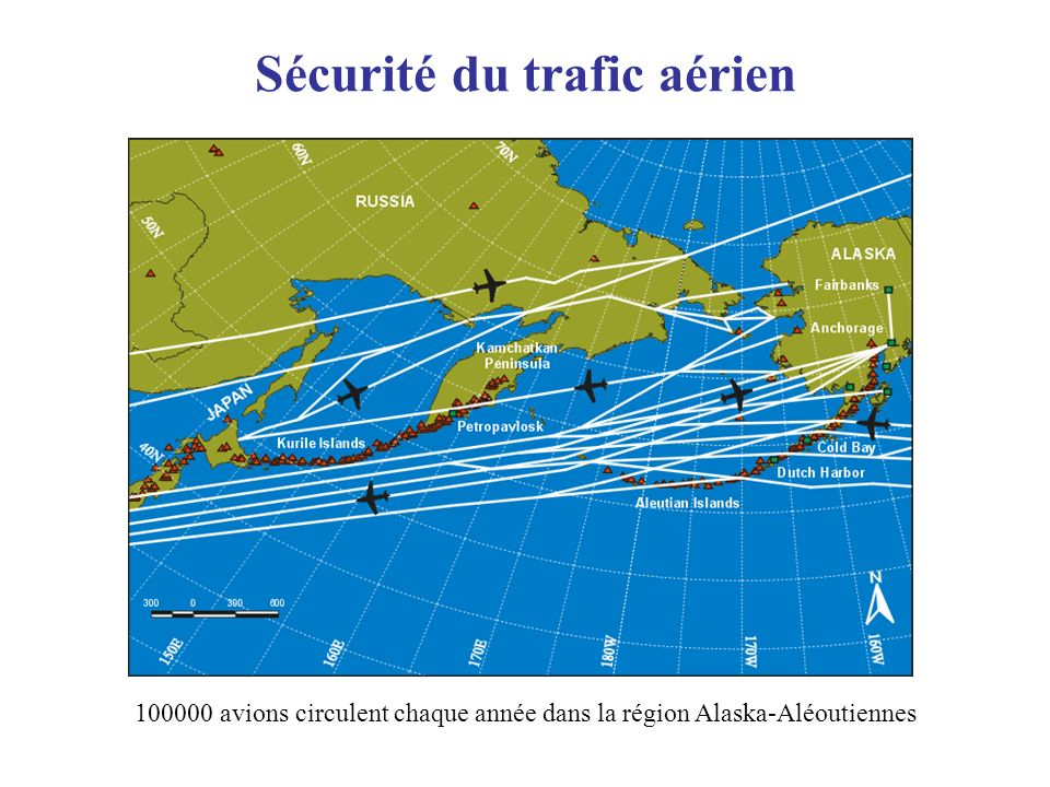 Sécurité du trafic aérien