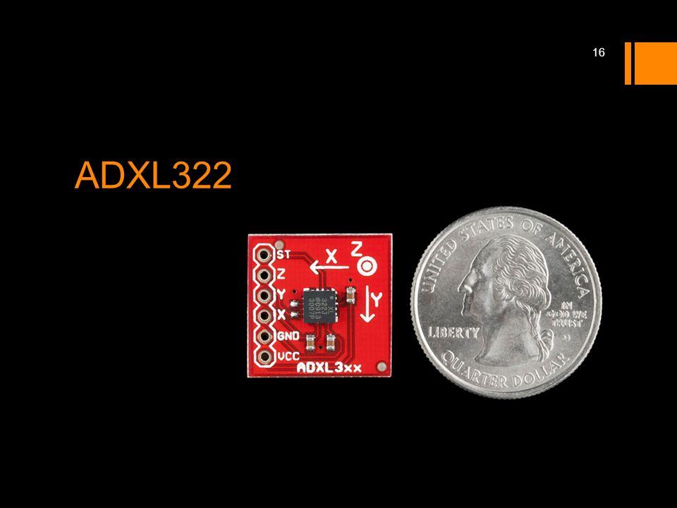 ADXL322