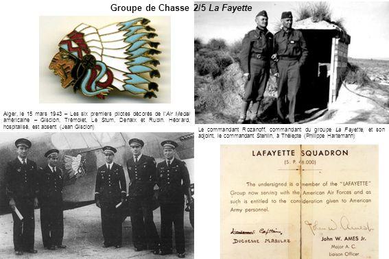 Groupe de Chasse 2/5 La Fayette