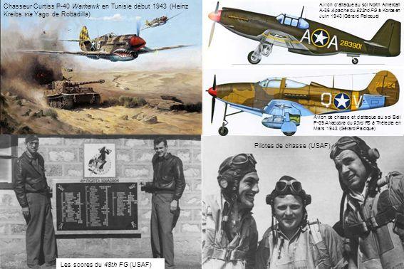 Pilotes de chasse (USAF)